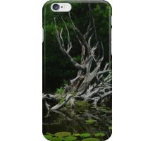 Root System iPhone Case/Skin