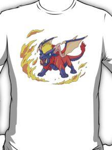 Mini Teo T-Shirt