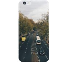 Waterloo View iPhone Case/Skin