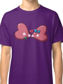 Cute Luvdisc Smooches Classic T-Shirt