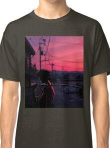 champloo in tokyo  Classic T-Shirt