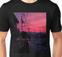 champloo in tokyo  Unisex T-Shirt
