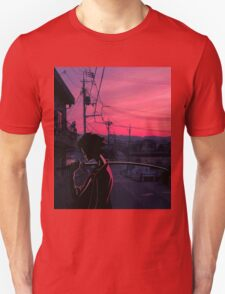 champloo in tokyo  T-Shirt