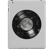 Galaxy Tunes iPad Case/Skin