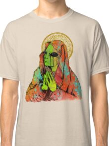 The Virgin Mother Classic T-Shirt