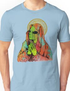 The Virgin Mother Unisex T-Shirt