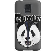 the misfits cute panda bear parody Samsung Galaxy Case/Skin