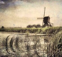 Dutch Nostalgia by AnnieSnel
