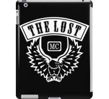 The lost iPad Case/Skin