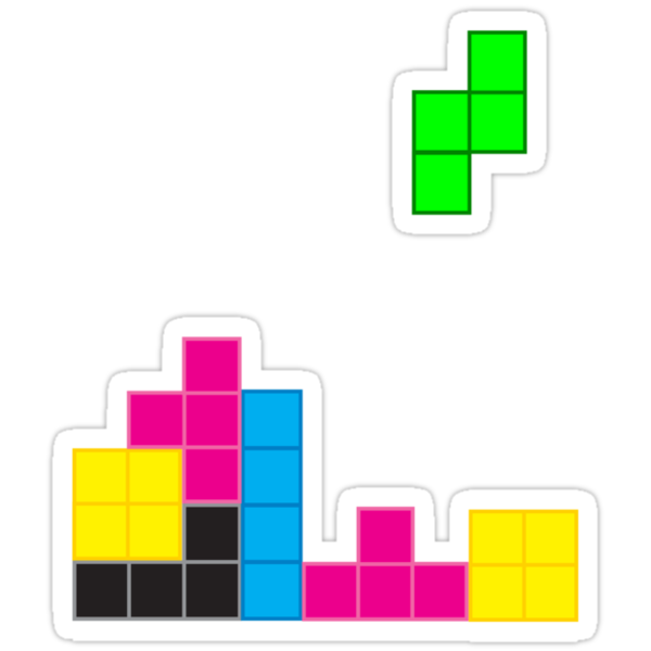 Tetris-T by smwdesign
