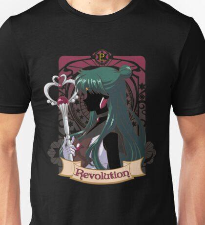 Soldier of Revolution Unisex T-Shirt
