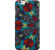 The Circular Motion of Movement iPhone Case/Skin