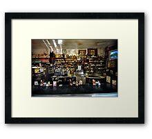 Untitled.00215 Framed Print