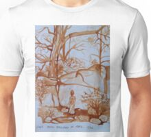 The View from Dad's Studio Unisex T-Shirt