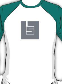 SadTech Logo (Grey) - Continuum T-Shirt