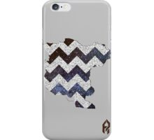 Simulacrum. iPhone Case/Skin