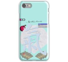Plain Mirepoix. iPhone Case/Skin