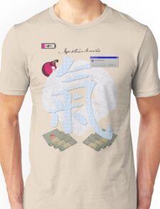 Plain Mirepoix. Unisex T-Shirt
