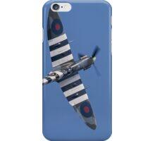 Spitfire AB910 iPhone Case/Skin