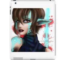 Eschera iPad Case/Skin