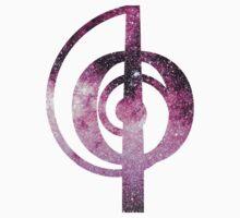 Scorpius Pink | Phi Spiral  by SirDouglasFresh