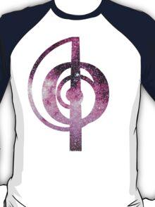 Scorpius Pink | Phi Spiral  T-Shirt