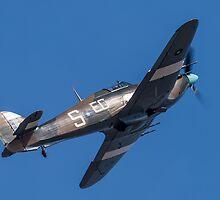 Hawker Hurricane by Lee Wilson