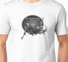 Kingdom Hearts - Aqua Unisex T-Shirt