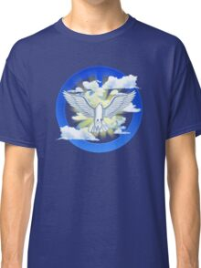 Dove Of Peace Classic T-Shirt