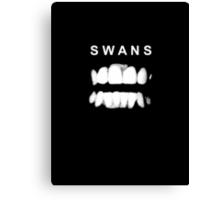 Swans - Filth Canvas Print