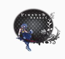 Kingdom Hearts - Riku T-Shirt