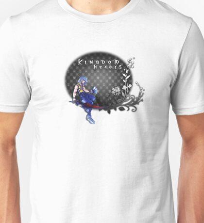 Kingdom Hearts - Riku Unisex T-Shirt