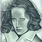 ALIDA VALLI by John Dicandia ( JinnDoW )