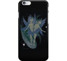 Spirit They're Gone, Spirit They've Vanished iPhone Case/Skin