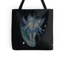 Spirit They're Gone, Spirit They've Vanished Tote Bag