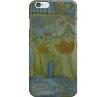 Stray Garden 1 iPhone Case/Skin