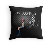 Kingdom Hearts - Kairi Throw Pillow