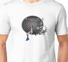 Kingdom Hearts - Kairi Unisex T-Shirt
