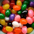 Jellybean Jam by Trish Peach