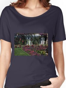Italian Beauty Women's Relaxed Fit T-Shirt