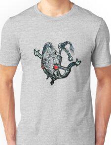 Tough Fish Unisex T-Shirt