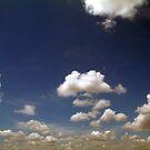 Clouds by AravindTeki