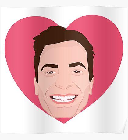 I Heart Jimmy Poster