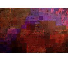 Pixel c Photographic Print