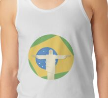 Christ the Redeemer Tank Top