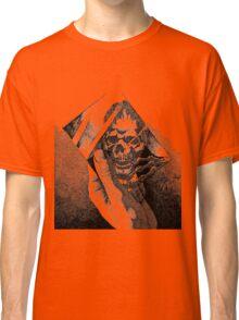 Oneohtrix Point Never - Replica Classic T-Shirt