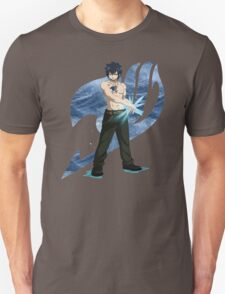 Ice Wizard Unisex T-Shirt