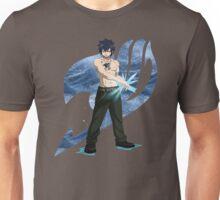 Ice Wizard Unisex T-Shirt