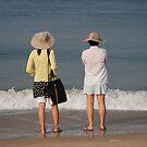 Goa beach, India by AravindTeki
