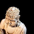 Buddha I by Antonio Marques